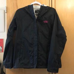 North Face Women's Rain Jacket Hardshell